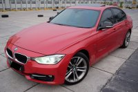 Jual 3 series: 2013 Bmw 328i Sport 2.0 TURBO ANTIK Good Deal tdp 98JT
