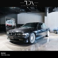 7 series: BMW 750iL - 1996, Top Condition