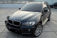 X series: 2008 BMW X5 3.0 Si excecutive Panoramic Sunroof Anti Terawat Tdp 108jt