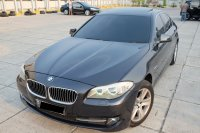 Jual 5 series: 2012 BMW 528i Executive 3tv Antik Terawat Tdp 88 jt