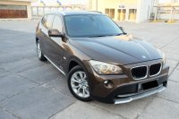Jual X series: 2011 BMW X1 2.0 MATIC Bensin bagus antik murah TDP 66 JT