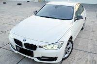 Jual 3 series: 2014 BMW 320i SPORT F30 Series Antik Terawat Istimewa TDP 99 JT