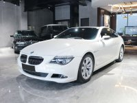 BMW 650i - 2008, Top Condition