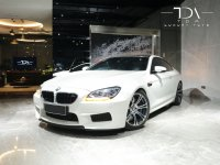 BMW M6 Coupe 2013, Low Mileage, Top Condition