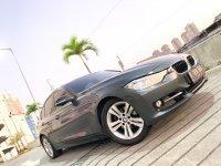 Jual 3 series: BMW 320i Sport F30 2014