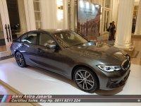 Jual 3 series: Ready New BMW 320i Sport 2019 G20 Terbaru Free Service 5 Tahun