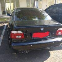 5 series: BMW 520i 2003 E39 AT Istimewa (WhatsApp Image 2019-10-18 at 07.56.03.jpeg)
