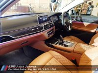 7 series: All New BMW 740Li Opulance Lci 2019 Ready Stock BMW Astra Jakarta (20191014_173019.jpg)
