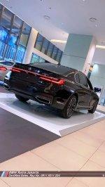7 series: All New BMW 730li M Sport Lci Ready Stock Bunga 0% BMW Astra (IMG-20191014-WA0046.jpg)