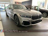 Jual 7 series: All New BMW 730li M Sport Lci BMW Astra Cilandak Jakarta Selatan