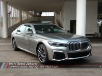 All New BMW 730Li M Sport Lci Model Terbaru BMW 7 Series