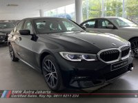 Jual 3 series: All New BMW 320i Sport 2020 Ready Stock Bunga 0% Limited Stock