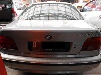 Jual BMW 5 series: Jarang Pakai 528 Km 60 Ribuan ASLI (D) 1 Tangan Tahun 1998 Full Ori