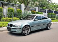 Jual 3 series: BMW E46 325 i LAST EDITION 2003 CBU GERMAN BUILT-UP no 318 no 320