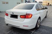 3 series: 2013 BMW 320i SPORT F30 Series Antik Jarang ada TDP 86JT (93a4ad5f-9ca0-404c-9b04-15fe3d0be027.JPG)