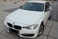 Jual 3 series: 2013 BMW 320i SPORT F30 Series Antik Jarang ada TDP 86JT