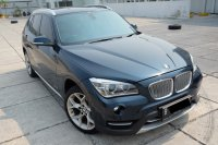 X series: 2013 BMW X1 2.0 MATIC Executive Bensin Terawat TDP 67 JT