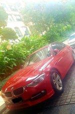 Jual 3 series: BMW 320i Sport F30 2013