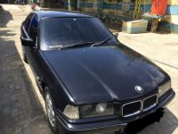 Di jual mobil BMW 318i AT Th 1992