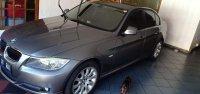 E series: Jual Cepat BMW 320i E90