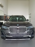 X series: BMW X7 xDrive40i Pure Excellence 2020