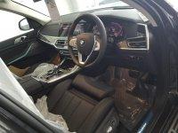 X series: BMW X7 xDrive40i Pure Excellence 2019 (IMG-20191114-WA0022.jpg)