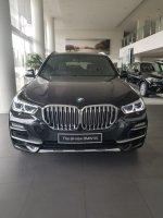 X series: BMW Allnew X5 xDrive40i xline Kompetitor GLE Mercedes Benz