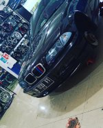 3 series: Jual Bmw 318i E46 facelift