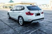 X series: 2014 BMW X1 2.0 MATIC Executive putih Bensin Terawat TDP 62 JT (8f924dce-132a-49b8-a9c6-7505592f19f1.jpg)