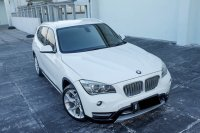 X series: 2014 BMW X1 2.0 MATIC Executive putih Bensin Terawat TDP 62 JT (65edaefe-8067-4d89-8e02-d3eb788bad4c.jpg)