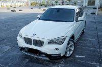 X series: 2014 BMW X1 2.0 MATIC Executive putih Bensin Terawat TDP 62 JT (666a5e47-62fc-4e91-b551-f9bb7d3f47bc.jpg)