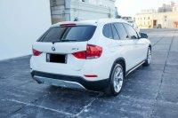 X series: 2014 BMW X1 2.0 MATIC Executive putih Bensin Terawat TDP 62 JT (a81daabb-aa85-49ab-9806-f8afa8da372b.jpg)