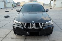 Jual X series: 2011 BMW X3 X-Drive 2.0D matic Antik suv Panoramic TDP 71JT
