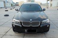 X series: 2011 BMW X3 X-Drive 2.0D matic Antik suv Panoramic TDP 71JT