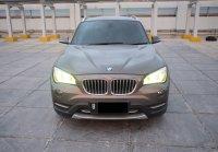 Jual X series: 2013 BMW X1 2.0 MATIC Executive Bensin Terawat TDP 62 JT
