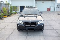 X series: 2013 BMW X3 X-Drive 2.0I Panoramic black matic Antik TDP 74JT