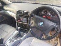 Jual 5 series: BMW 520i 2003 E39 AT Istimewa