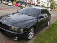 5 series: BMW 520i 2003 E39 AT Istimewa (09a4e801-f1d6-4135-b16f-fea70ce858a1.jpg)