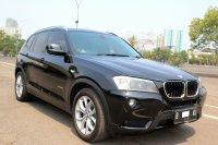 X series: BMW X3 XDrive Bensin Hitam 2014 (IMG_5807.JPG)