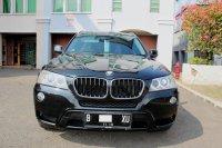 X series: BMW X3 XDrive Bensin Hitam 2014 (IMG_7799.JPG)
