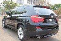 X series: BMW X3 XDrive Bensin Hitam 2014 (IMG_5805.JPG)