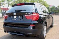 X series: BMW X3 XDrive Bensin Hitam 2014 (IMG_5802.JPG)