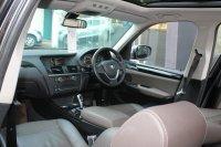 X series: BMW X3 XDrive Bensin Hitam 2014 (IMG_7740.JPG)