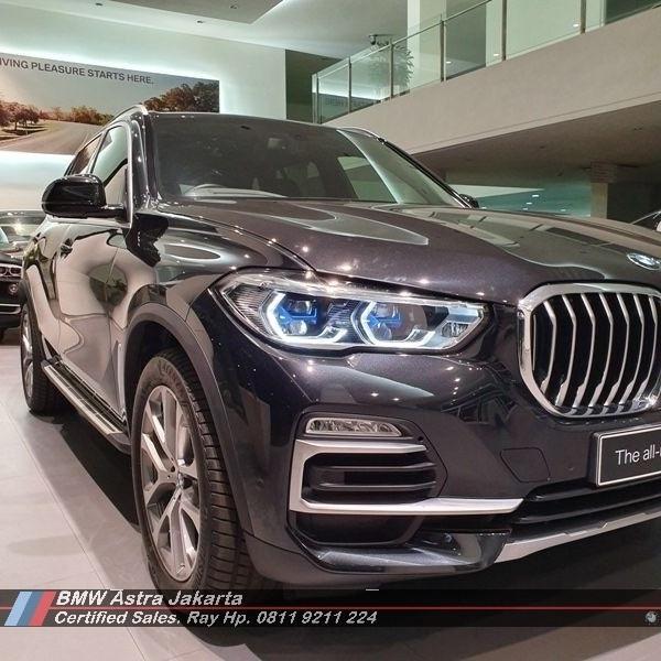 BMW X Series >> X Series Ready Stock New Bmw X5 4 0i Xline Xdrive Nik 2020