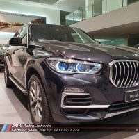 X series: Ready Stock New BMW X5 4.0i xLine xDrive nik 2020 BMW Astra Jakarta