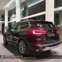 X series: Ready Stock New BMW X5 4.0i xLine xDrive nik 2020 BMW Astra Jakarta (20190617_185246.jpg)