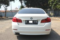 Jual 5 series: BMW 520I AT Putih 2012