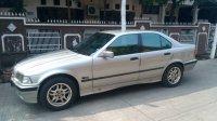 3 series: DIJUAL BMW 318i M43 Thn. 1996