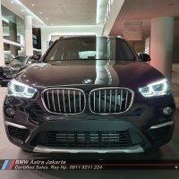 Jual X series: Promo New BMW X1 2019 Bunga 0 Dealer Resmi BMW Jakarta