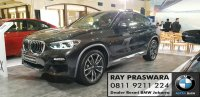 Jual X series: Ready Stock New BMW X4 3.0i M Sport Dealer Resmi BMW Astra Jakarta
